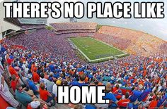 It's GREAT to be a Florida Gator! #GatorNation