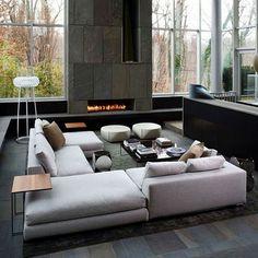 Sofa rest thingie..pretty cool