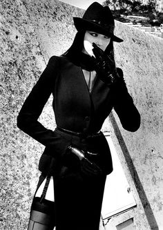 pinterest.com/fra411 #photography - Helmut Newton
