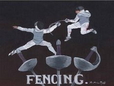 fencing quotes - Google Search