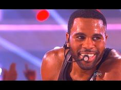 """Jason Derulo ~ """"THE OTHER SIDE"""" ~ LIVE Performance"""