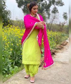 Designer Punjabi Suits Patiala, Punjabi Suits Designer Boutique, Patiala Suit Designs, Indian Designer Suits, Kurta Designs Women, Kurti Designs Party Wear, Boutique Suits, Patiala Salwar, Designer Wear