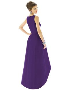 Alfred Sung Style D589 http://www.dessy.com/dresses/bridesmaid/d589/#.VSqDzdFFDmQ