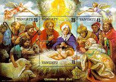 Postage stamps - Liberia