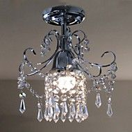 Contemporary Contracted 1 Light Crystal Ceiling Lamp  Porch Corridor Acrylic Bedroom  Parlor. Get fabulous discounts up to 70% Off at Light in the Box with Coupon and Promo Codes.