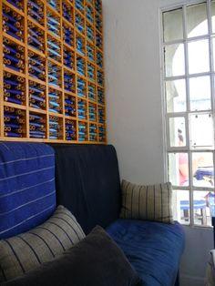 Le Salon Bleu | Tangier details | Pinterest | Tangier