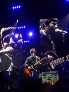 Albion Anecdotes #oasis #gallagher #noelgallagher #live #music #rock