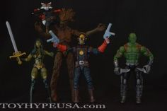 #Hasbro #MarvelLegends #GuardiansOfTheGalaxy #EntertainmentEarth Exclusive Box Set Review http://www.toyhypeusa.com/2015/08/05/hasbro-marvel-legends-guardians-of-the-galaxy-entertainment-earth-exclusive-box-set-review/ #GOTG #Marvel