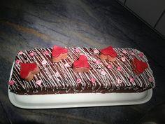 Cake mit Herz