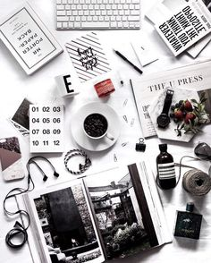 4 Creative Activities To Try This Month | Bloglovin' — The Edit | Bloglovin'