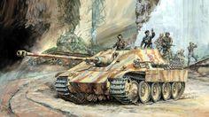 Las Cosicas del Panzer : Foto                                                                                                                                                                                 Más