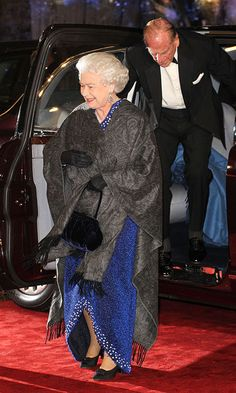 In Photos: Royals at the movies - HELLO! Canada