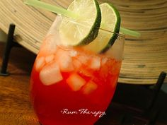 With the Barbados Food & Wine and Rum Festival on the horizon we asked Bajan-based experts how to make the best rum cocktails you'll ever taste Rum Punch Recipes, Rum Recipes, Jamaican Recipes, Delicious Recipes, Fun Drinks, Yummy Drinks, Beverages, Alcoholic Drinks, Best Rum Cocktails
