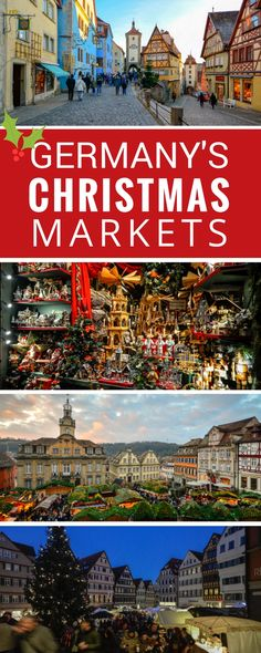 Adi shares her top 3 German Christmas Markets not to miss plus a bonus market in France and where to buy your Christmas tree in Stuttgart.