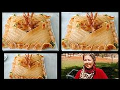 Morrocan Food, Bread, Cake, Pills, Recipes, Seafood, Fish, Cooking Recipes, Pies