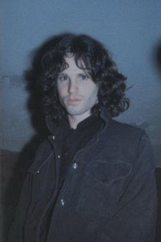Jim Morrison in New Haven... where he got arrested. He looks so fucking high!