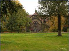 rob@ / Beelitz-Heilstätten