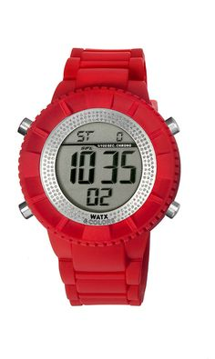 watx it Casio Watch, Color, Accessories, Fashion, Saint Valentine, Style, Moda, Colour, Fasion