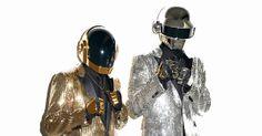 DAFT PUNK: PRIMER PLATINO DE STREAMING EN ESPAÑA Get Lucky de Daft Punk se convirtió esta semana en la primera canción de la historia que logró un Disco de Platino en España gracias al streaming, luego de haber superado las ocho millones de reproducciones.