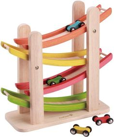 Knock On Wood Toys is an Australian based online toy store specialising in wooden toys for kids of all ages. Great selection of educational toys, games & Toddler Toys, Baby Toys, Kids Toys, Children's Toys, New Toys, Wooden Ramp, Cool Gifts For Kids, Montessori Baby, Montessori Materials