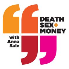 Death, Sex & Money is a show that gets very personal about the dilemmas we all share. The podcast launched in May 2014 and is produced by WNYC Studios in New York. Share your stories or your show ideas with us by sending an email or a recorded voice memo todeathsexmoney@wnyc.org. Sign up for our weekly email with audio recommendations, your letters and behind-the-scenes newshere.