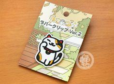 boutique kawaii cute shop france japonais chezfee com pince koikoi maneki neko…
