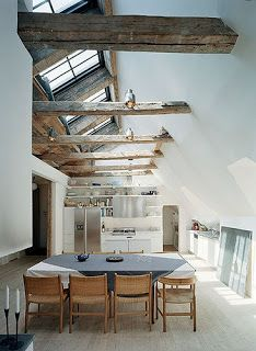 jamaica byles: Barn Conversions