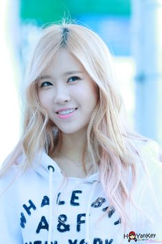 Crayon Pop Ellin