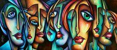 Michael Lang | Saatchi Art