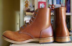 William Lennon Boots by BillCoughlan, via Flickr