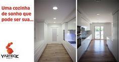 Visite o nosso novo andar modelo em Alcochete, venha conhecer a sua nova cozinha. Contacte-nos pelo 913 806 416