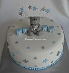 babyschower taart - Google zoeken