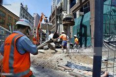 sydney cbd construction - Google Search