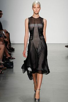 Reed Krakoff Spring 2014 RTW - Review - Fashion Week - Runway, Fashion Shows and Collections - Vogue
