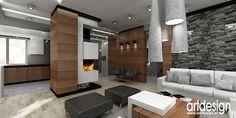 Architektura wnętrz: projektowanie wnętrz domu