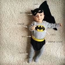 in this article youll find a list of ideas and suggestions for the perfect adorable batman halloween costume for your baby