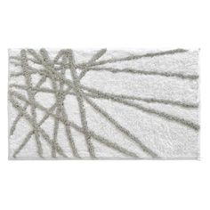 Abstract Doormat