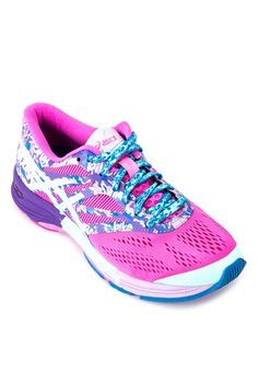 watch af42a 997de Gel Noosa Tri 10 Running Shoes from Asics in multi 1 Laufschuhe