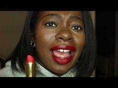 Pat McGrath Lipsticks for Dark-Skin Makeup Forever Lipstick, Black Lipstick Makeup, Lipstick For Dark Skin, Lipstick Mac, Fairy Makeup, Mermaid Makeup, Makeup Art, Fantasy Hair, Fantasy Makeup