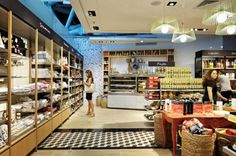 New duty free shops unveiled at Rome Fiumicino Airport