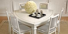 Papillon Trio - Brummel – Luxury Furniture 100% Made in Italy