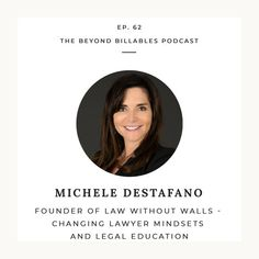 Michele DeStefano's Visionary New Perspectives on the Law and the Legal Business Legal Business, Free Advice, New Perspective, Personal Branding, Law, Social Media, Marketing, Education, Social Networks