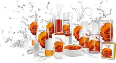 #moroccanrose #refan #cosmetics