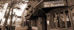 Tre Scalini | 1915 E. Passyunk Ave., Philadelphia, PA 19148. BYOB, saffron gnocchi!