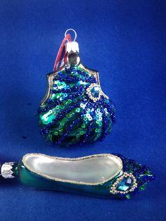 Magic Christmas Ornaments by Silverado.com.pl