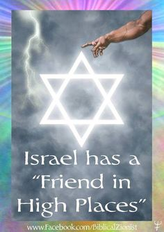 They have been and shall always be God's chosen people. God bless Israel!