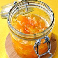 20 nejlepších receptů na džemy a marmelády | ReceptyOnLine.cz - kuchařka, recepty a inspirace Chutney, Punch Bowls, Good Food, Spices, Food And Drink, Pudding, Smoothie, Cooking, Sweet
