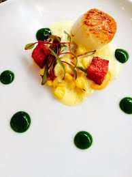Resultado de imagen para platos gourmet con estetica
