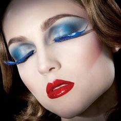Refined Stage Make Up - http://ikuzomakeup.com/refined-stage-make-up/