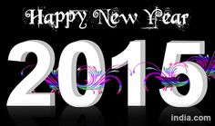 Happy New Year 2015: Best New Year SMS, WhatsApp & Facebook Messages to send Happy New Year greetings | Latest News & Gossip on Popular Trends at India.com
